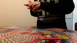 Unboxing cartas adrenalyn xl la liga