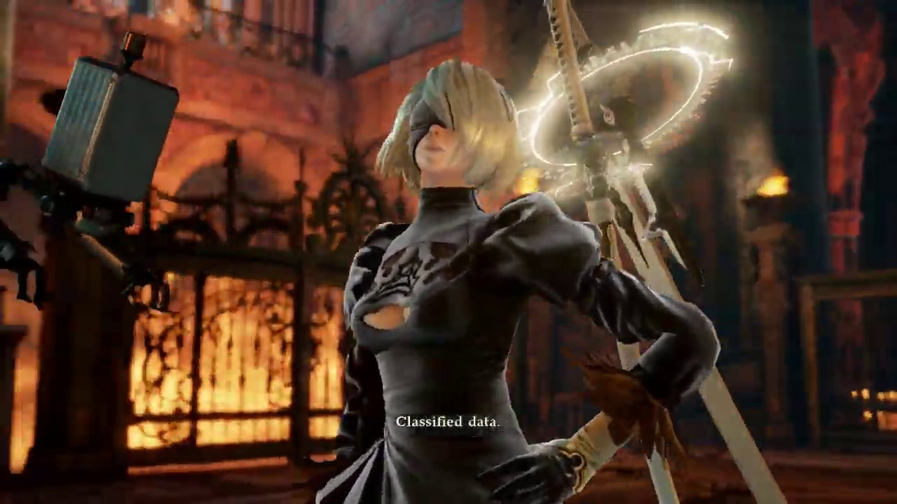 Soul Calibur 6 (PC) walkthrough - 2b