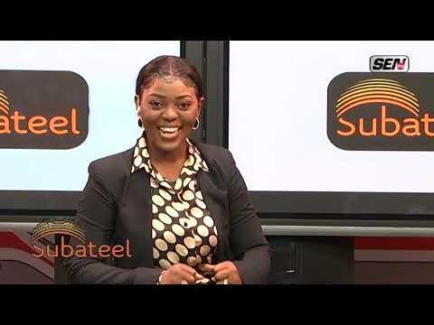 Subateel : Regarder Dib doundoun guis guis ak Youssou ndour