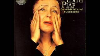 Watch Edith Piaf Fallaitil video
