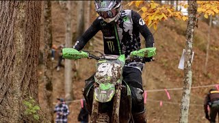 Day by Slay #21 - Axell races Ironman GNCC