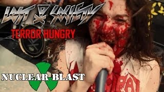 LOST SOCIETY - Terror Hungry (OFFICIAL VIDEO)