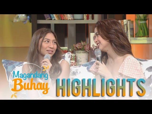 Magandang Buhay: Yassi Pressman and Keiko Nakajimas friendship