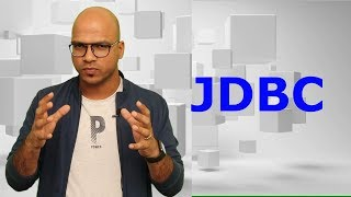 16.1  JDBC | Java Database Connectivity Theory Tutorial