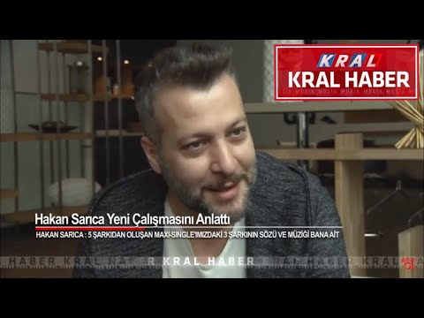 Hakan Sarıca-Kral TV Haber (01.04.2017)