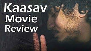 Kaasav (2017) | Marathi Full Movie Review | Irawati Harshe, Alok Rajwade