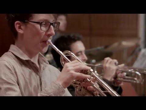 MAGNETIC GHOST ORCHESTRA - Toast To The Ghost (Live Session@Studio P4)