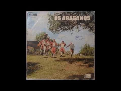 Os Araganos (1971) LP COMPLETO