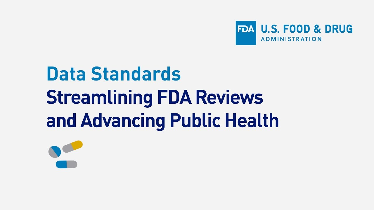 Electronic Regulatory Submission and Review | FDA
