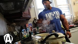 """""""No Limit"""" With Frank McGrath: Food Shopping & Prep Without A Budget"""