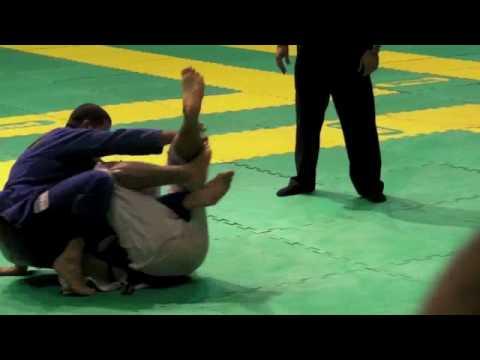 "Augusto ""Tanquinho"" Mendes (Soul fighters) X Tiago Rocha (Alliance)"