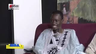 REPLAY - NGONAL - Invités : DOUDOU NDIAYE MBENGUE & THIATE SECK - 30 Janvier 2019 - Partie 2