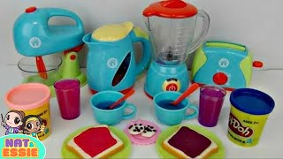 Just Like Home Deluxe Play Doh…