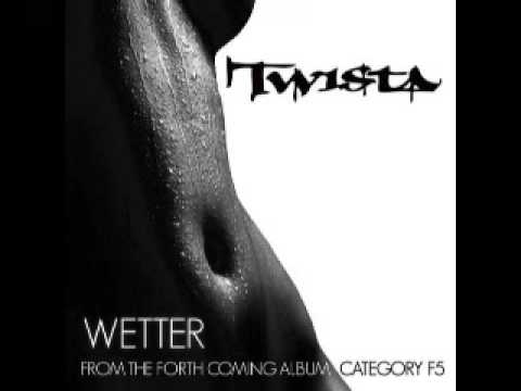 Twista Wetter Instrumental W HOOK