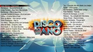 Vários artistas - Disco do ano 18/19 (Full album)