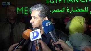 مصر العربية   وزير البيئة: رفع الدعم عن الطاقة يجبر المصريين على الترشيد