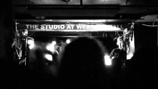 Leprous - Chronic, Live in New York 2014