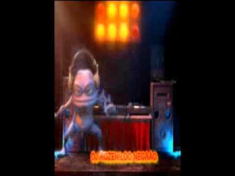 sapo maluco dance