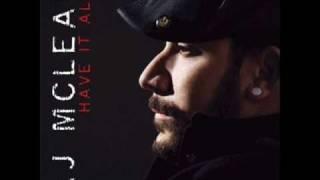 AJ McLean - What If - 05  (Whit Lyrics)