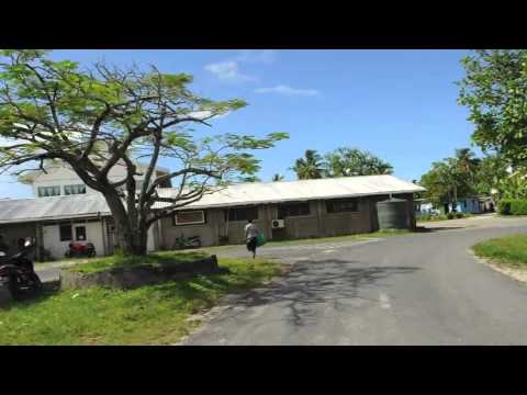Tuvalu by bicycle #7