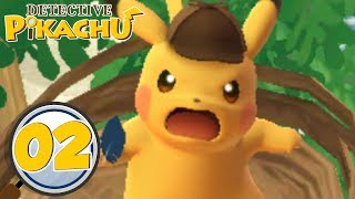 connectYoutube - Detective Pikachu -