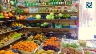 посёлок Сосны, Фруктовый Рай, обзор цен на овощи