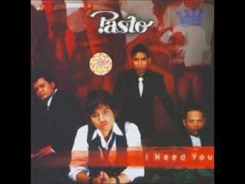 (FULL ALBUM) Pasto - I Need You (2007)