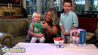Fisher-Price S'getti Scatter Review by the Toy Insider Kids