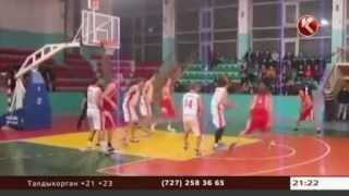 Баскетболисты встали на защиту тренера клуба «Алматы», которого обвиняют в хищениях