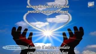 517 - di Massimo FRANCESCHINI - IL CERCHIO DELLA VITA - in www.scrivere.info - Video Poesia