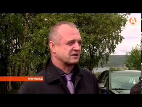 Инспекция из администрации Мурманска проверила самую культурную площадь в Росте
