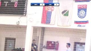 10. kolo Playoff 2018-2019 / SRLS / RK Novi Pazar - RK Dinamo