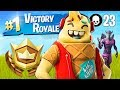 Download Winning in Solos!! // Pro Fortnite Player // 1900 Wins (Fortnite Battle Royale Gameplay)