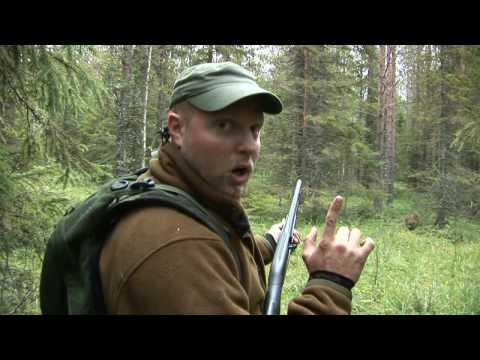 """Trailer Til Filmen """"I Skogsfuglens Rike 2"""" Av Kristoffer Clausen"""