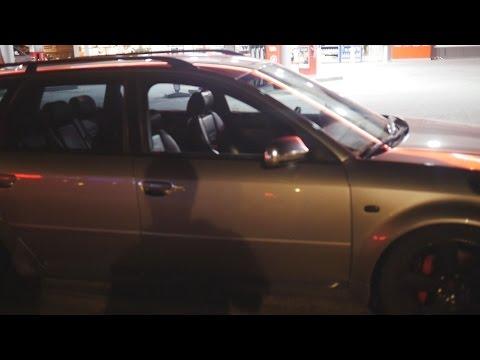 Ska Calle byta till en Audi S6?