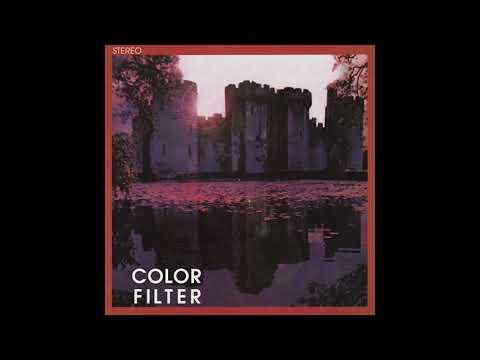 Color Filter – Sleep In A Synchrotron (1998)