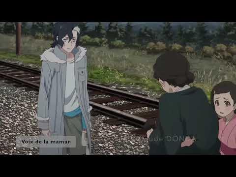 Vidéo Demo manga Sirius the jaeger