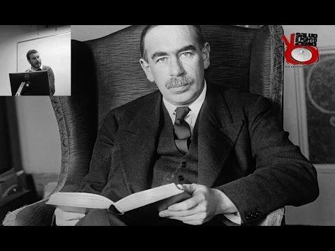 Keynes e la teoria generale. Cos'è il denaro di Daniele Pace. 62a Puntata.