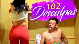 102 DESCULPAS - PARAFUSO SOLTO