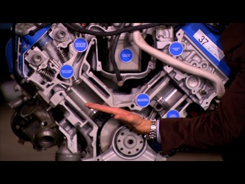 Car Tech 101 Understanding Engine Configurations