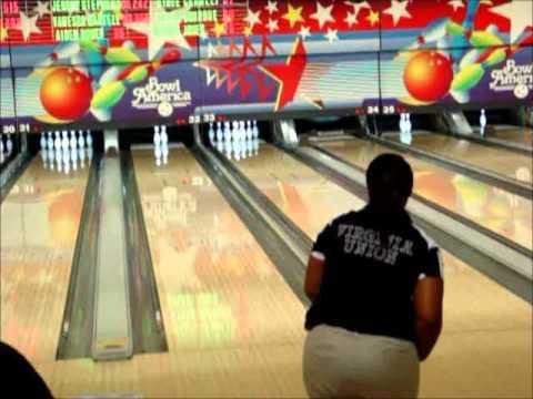 Virginia Union University Bowling