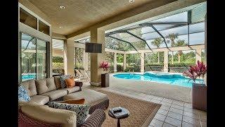 Gated Golf Community Home in Destin, Florida