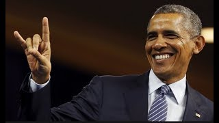 YOU WON'T BELIEVE WHAT BARACK OBAMA JUST TOLD THE WORLD....