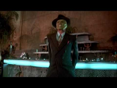 The mask (La Mascara)(Trailer 1994).mpg Videos De Viajes