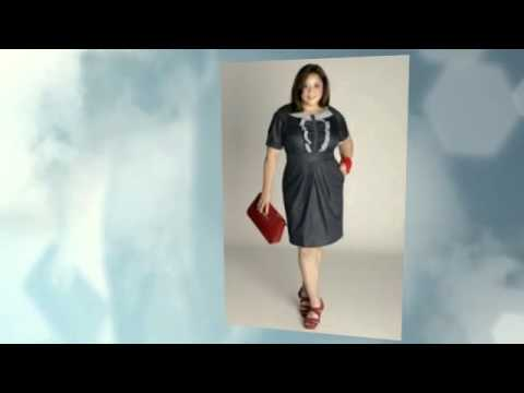 Стильные платья для ярких леди модного сезона 2018из YouTube · Длительность: 3 мин1 с