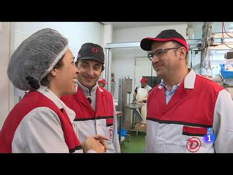 Comando Actualidad Discarlux Los Reyes de la Carne