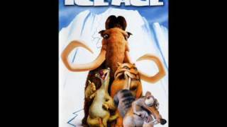 "End Credits Music from the movie ""Ice Age"""