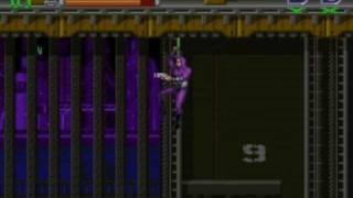 [Test] Phantom 2040 (Snes)