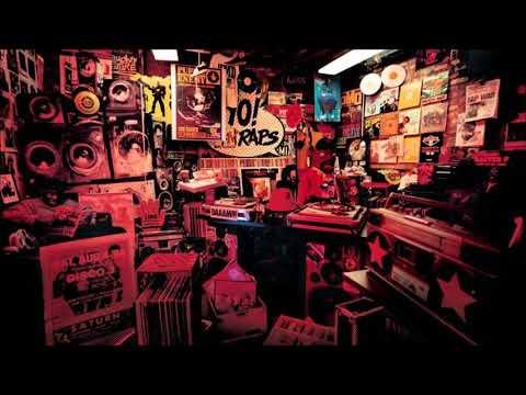 Old School Hip Hop Mix - Dj Enzo Ti