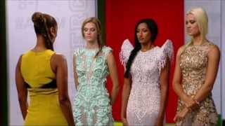 ANTM, Cycle 19 (College Edition): WINNER